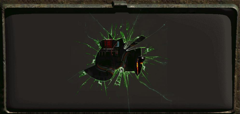 FOnline (Fallout Online) - информационная страничка
